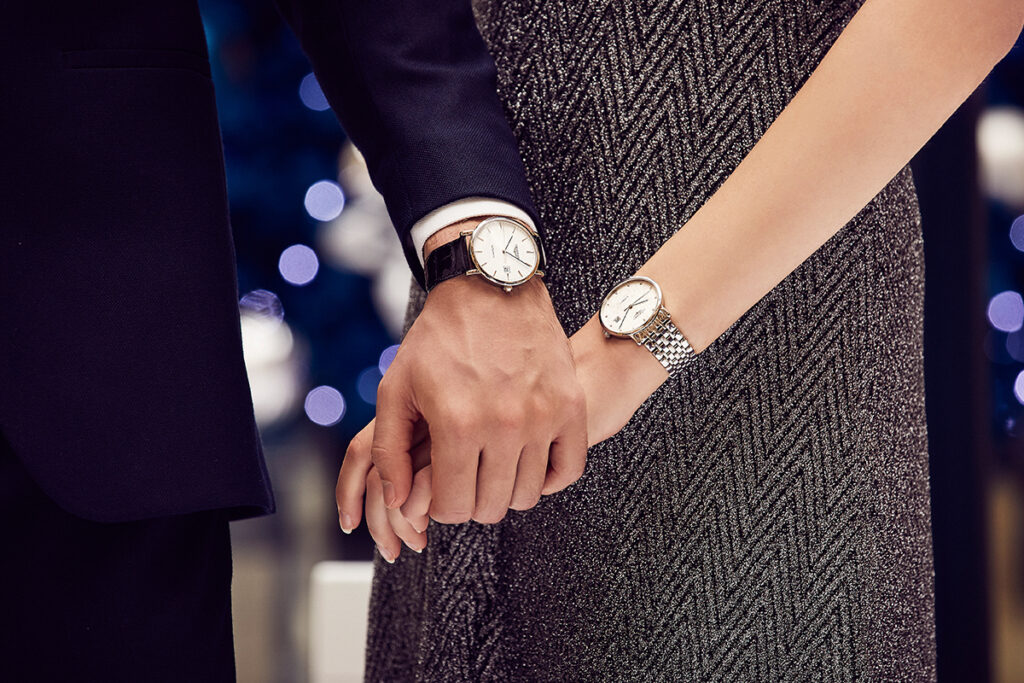 Longine Luxury Men / Gents Watch Collection and Women / Ladies Watch Collection Online Catalog From Authorized Watch Store in Sri Lanka