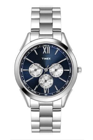 TIMEX GENTS STEEL WATCH