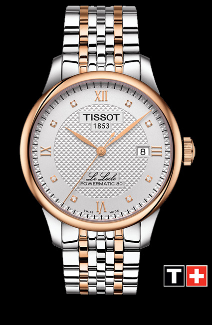 Tissot Watch STT006_407_22_036_00