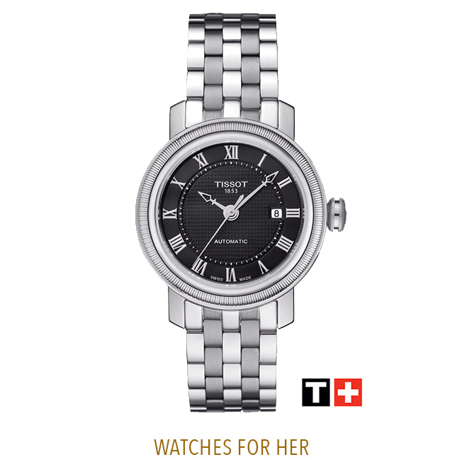 Tissot Women's Collection Watch