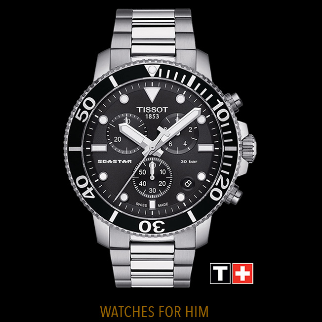 Tissot Mens Collection Watch